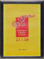Рамка FC №2 / RP 284 (21x30, бирюза) -