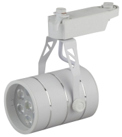 Трековый светильник ЭРА TR3-7 WH / Б0032104 (белый) -