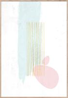 Картина Orlix Абстракции 3 / OB-13882 -