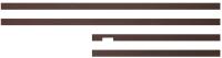 Дополнительная ТВ рамка Samsung VG-SCFT32BW/RU -