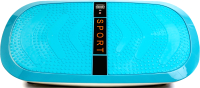 Виброплатформа VictoryFit VF-S800 (синий) -