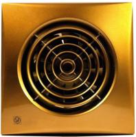 Вентилятор накладной Soler&Palau Silent-200 CZ Gold / 5210625300 -