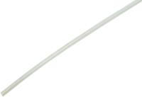 Трубка термоусаживаемая Rexant 20-4009 (1м, прозрачный) -