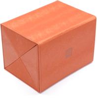 Футляр для очков Brig Box 4.110.50.22 (искусственная кожа) -