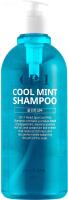 Шампунь для волос Esthetic House CP-1 Head Spa Cool Mint Shampoo (500мл) -