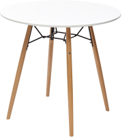 Обеденный стол Дамавер Clide D80 / 518XWDY80 -