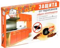 Ловушка для насекомых Help Для тараканов / 80271 (6шт) -