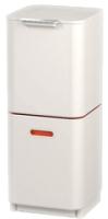 Система сортировки мусора Joseph Joseph Totem Max 30061 (белый) -