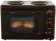 Ростер Cezaris Гомельчанка ЭНТШ 5-2-2.8/2.0-220-01.01 (коричневый) -