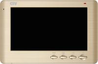 Монитор для видеодомофона CTV M1704 SE (со сменными передними панелями) -