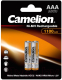 Комплект аккумуляторов Camelion NH-AAA1100BP2 (2шт) -