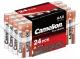 Комплект батареек Camelion LR03-PB24 -