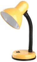 Настольная лампа Camelion KD-301 C07 / 5756 (желтый) -