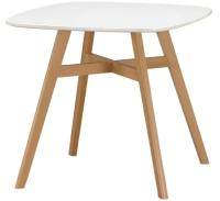 Обеденный стол Дамавер Tagetes 80 / 229TAGETES80WHBHW -