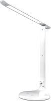 Настольная лампа Ultraflash UF-715 С01 / 13786 (белый) -