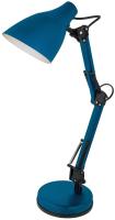 Настольная лампа Camelion KD-331 C06 / 13872 (синий) -