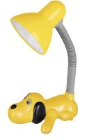 Настольная лампа Camelion KD-387 C07 / 12887 (желтый) -