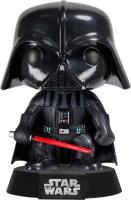 Фигурка Funko POP! Bobble Star Wars Darth Vader 2300 / Fun1198 -