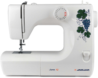 Швейная машина Jaguar June 12 -