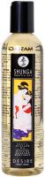 Эротическое массажное масло Shunga Desire возбуждающее ваниль (240мл) -