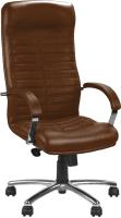 Кресло офисное Nowy Styl Orion Steel Chrome (Micro-H) -