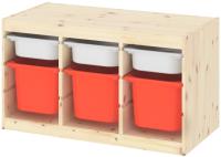 Система хранения Ikea Труфаст 093.315.95 -