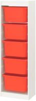 Система хранения Ikea Труфаст 493.359.02 -