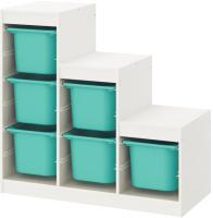 Система хранения Ikea Труфаст 593.293.83 -