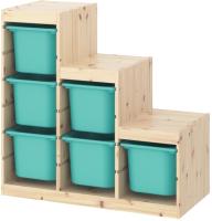 Система хранения Ikea Труфаст 793.293.77 -