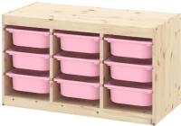 Система хранения Ikea Труфаст 793.315.49 -
