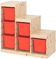 Система хранения Ikea Труфаст 793.358.92 -