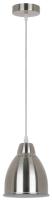 Потолочный светильник Camelion PL-430S-1 С30 / 13085 (хром) -