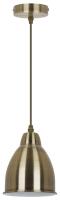 Потолочный светильник Camelion PL-430S-1 С59 / 13084 (старинная медь) -