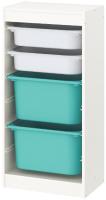 Система хранения Ikea Труфаст 993.304.69 -