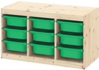 Система хранения Ikea Труфаст 993.315.53 -