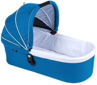 Люлька-модуль Valco Baby External Bassinet Snap 4 (Ocean Blue) -