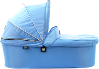 Люлька-модуль для коляски Valco Baby External Bassinet Snap 4 (Powder Blue) -
