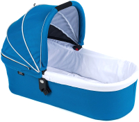Люлька-модуль Valco Baby External Bassinet Snap Duo (Ocean Blue) -