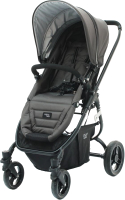 Детская прогулочная коляска Valco Baby Snap 4 Ultra (Dove Grey) -