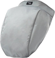 Накидка на ножки для коляски Valco Baby Boot Cover Snap & Snap 4 (Cool Grey) -