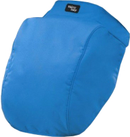Чехол на ножки Valco Baby Boot Cover Snap 4 (Ocean Blue) -