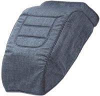 Накидка на ножки для коляски Valco Baby Boot Cover Snap 4 Trend (Denim) -