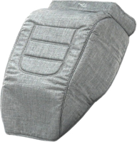 Чехол на ножки Valco Baby Boot Cover Snap 4 Trend (Grey Marle) -