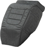 Чехол на ножки Valco Baby Boot Cover Snap Duo Trend (Charcoal) -