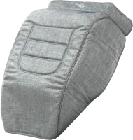 Чехол на ножки Valco Baby Boot Cover Snap Duo Trend (Grey Marle) -