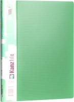 Папка для бумаг Kanzfile 05М-10K (зеленый) -