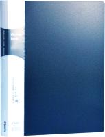 Папка для бумаг Kanzfile 071-20K (синий) -