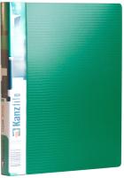 Папка для бумаг Kanzfile 07М-30K (зеленый) -