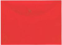 Папка-конверт Kanzfile КНК-180 264 (красный) -