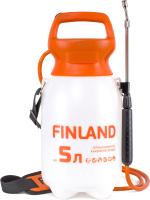 Опрыскиватель садовый Finland 1937 -